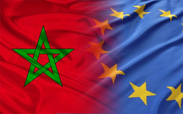 le Maroc et l'Europe