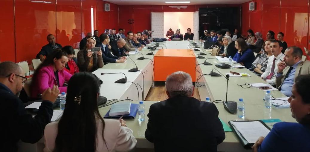 """قراءة في كتاب """"عمل أعضاء الحكومة في المغرب الصلاحيات ـ الحدود ـ المسؤوليات 1955ـ2016 """" للأستاذة أمينة المسعودي"""